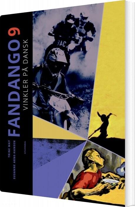 Image of   Fandango 9. Lærervejledning - Susanne Arne-hansen - Bog