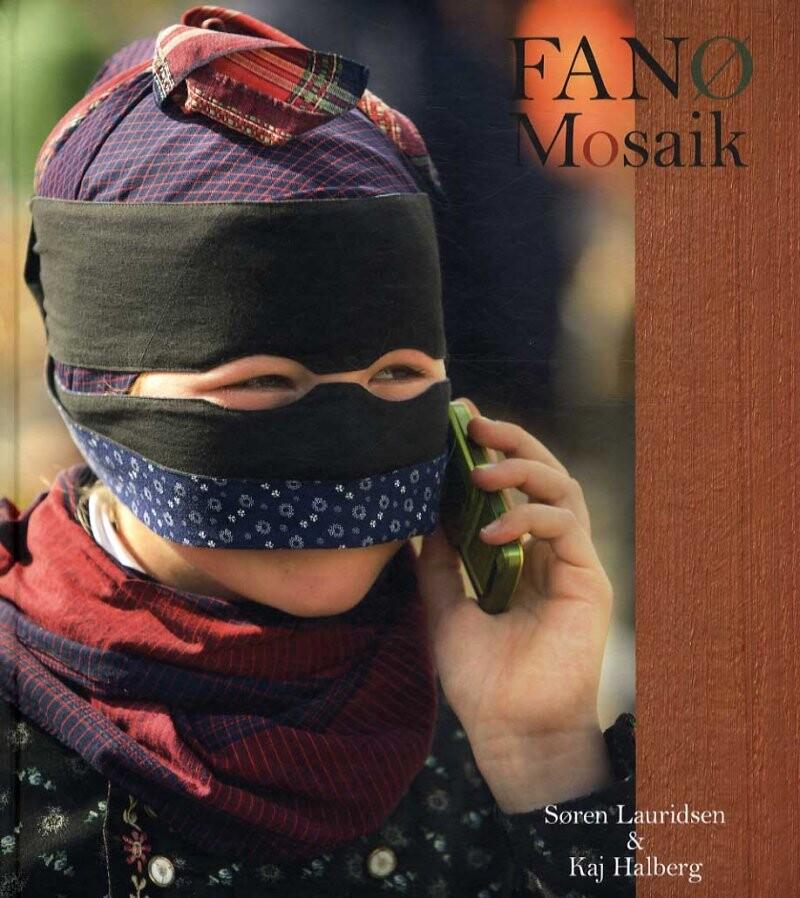 Fanø - Kaj Halberg - Bog