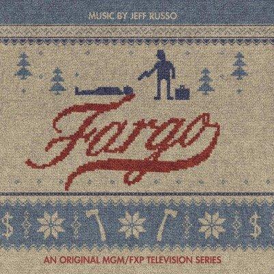 Image of   Fargo Soundtrack - Vinyl / LP