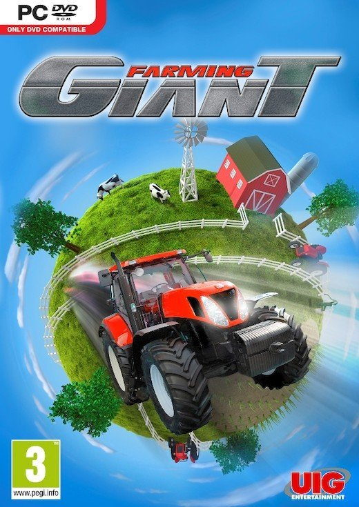 Image of   Farming Giant - PC