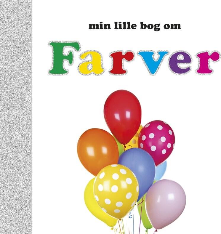 Billede af Farver - Diverse - Bog