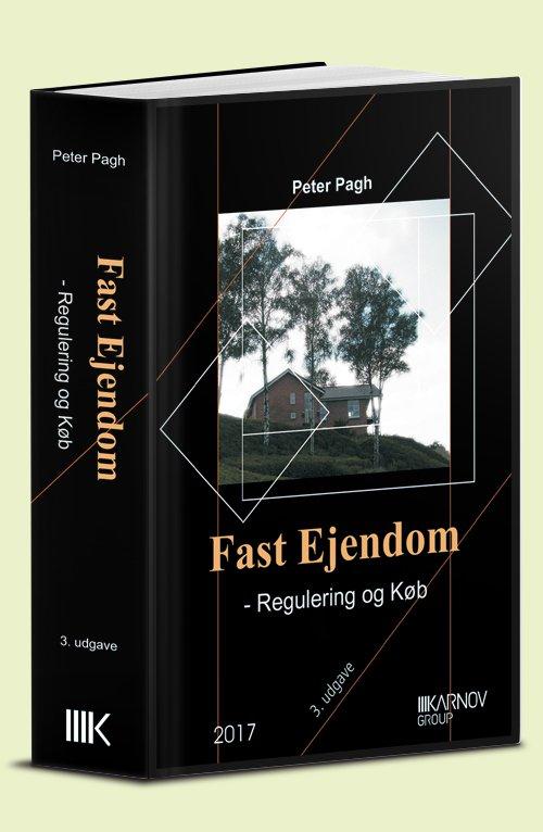 Image of   Fast Ejendom - Peter Pagh - Bog