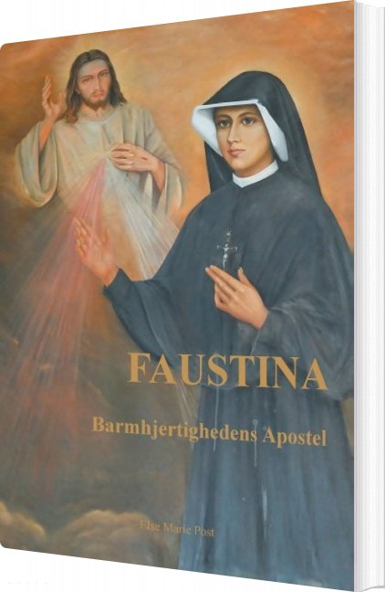 Image of   Faustina - Else Marie Post - Bog
