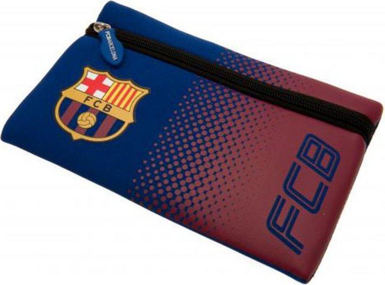 Image of   Fc Barcelona Penalhus / Pencil Case