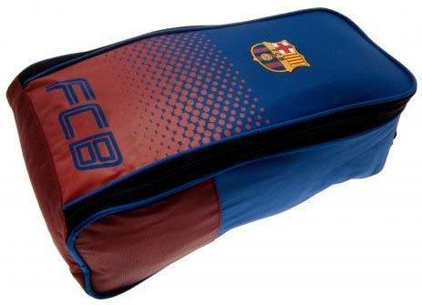 Image of   Fc Barcelona Støvletaske / Taske Til Fodboldstøvler - Merchandise