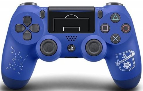 Image of   Ps4 Controller V2 - Fc Playstation