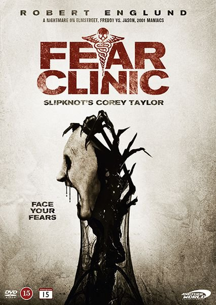 Image of   Fear Clinic - DVD - Film