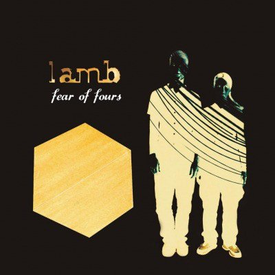 Lamb - Fear Of Fours - Vinyl / LP