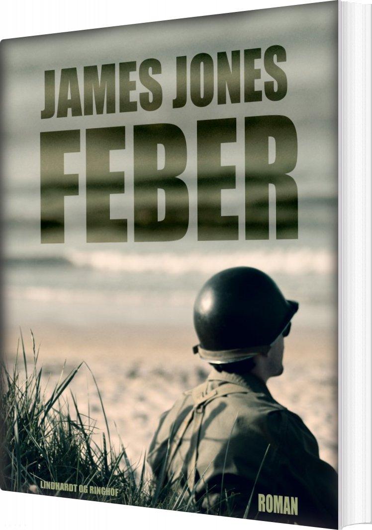 Feber - James Jones - Bog