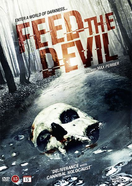 Image of   Feed The Devil - DVD - Film