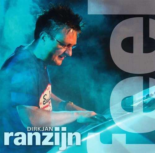 Image of   Dirkjan Ranzijn - Feel - CD