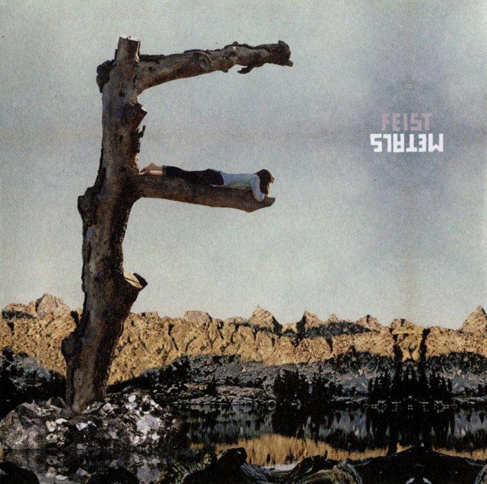 Image of   Feist - Metals - CD