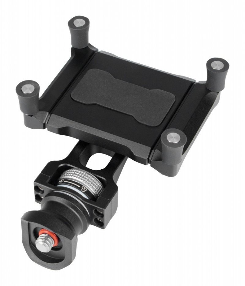 Image of   Feiyutech G6 Lateral - Smartphone Mount Til Gimbal