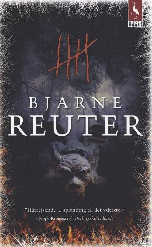 Image of   [fem] - Bjarne Reuter - Bog