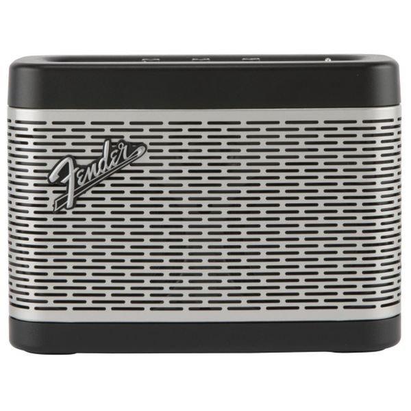 Image of   Fender Newport - Trådløs Bluetooth Højttaler Usb 30w - Sort