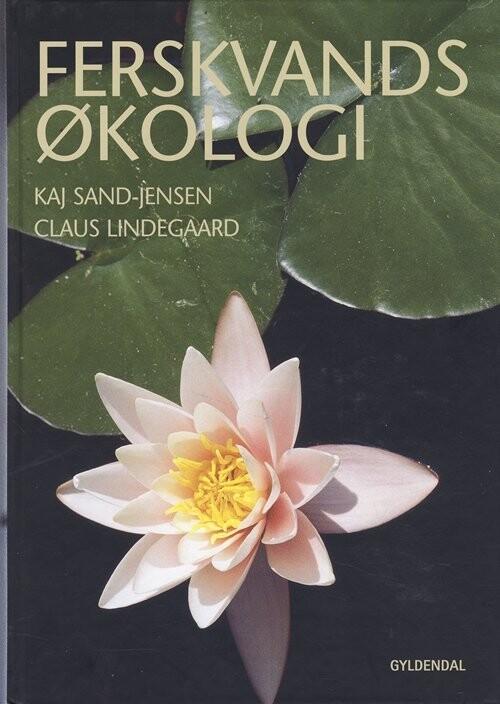 Image of   Ferskvandsøkologi - Claus Lindegaard-petersen - Bog