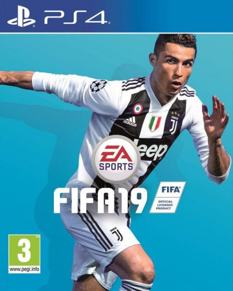 Image of   Fifa 19 / 2019 - Nordic - PS4