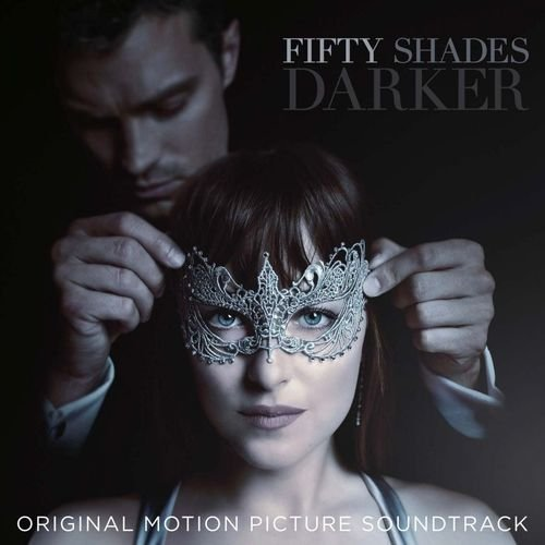 Image of   Fifty Shades Darker Soundtrack - CD