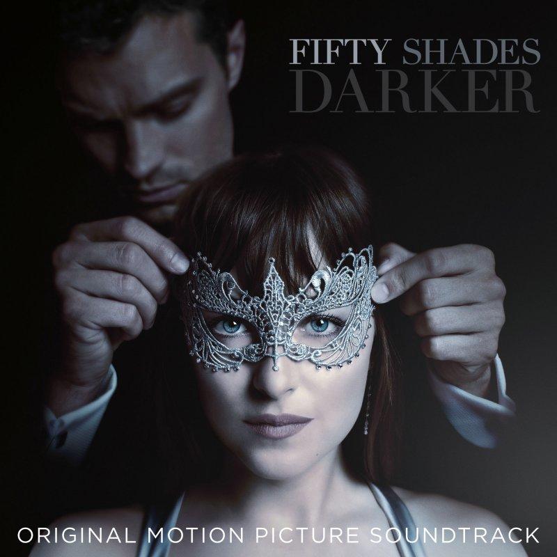 Image of   Fifty Shades Darker Soundtrack - Vinyl / LP