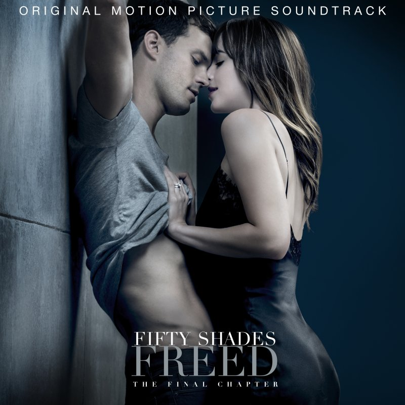 Image of   Fifty Shades Freed Soundtrack - CD