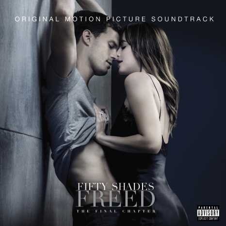Image of   Fifty Shades Freed - Soundtrack - Vinyl / LP