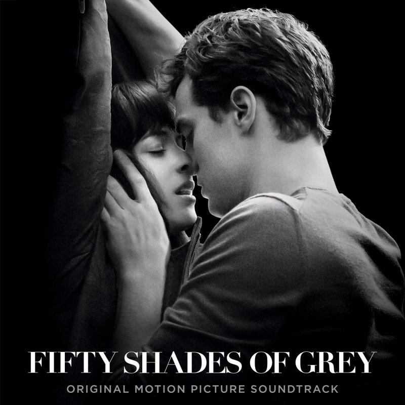 Image of   Fifty Shades Of Grey Soundtrack - CD