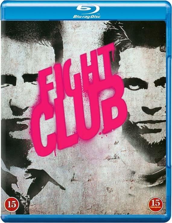 Billede af Fight Club - Blu-Ray