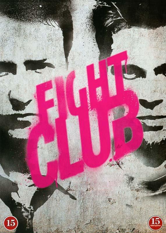 Billede af Fight Club - DVD - Film