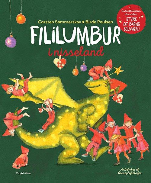 Image of   Fililumbur - I Nisseland - Birde Poulsen - Bog