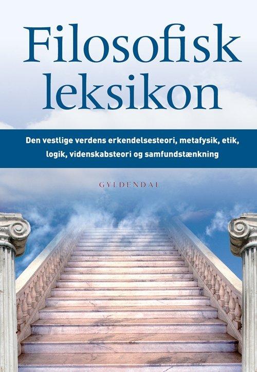Image of   Filosofisk Leksikon - 62 Forfattere - Bog