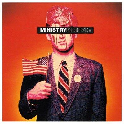 Ministry - Filth Pig - Vinyl / LP
