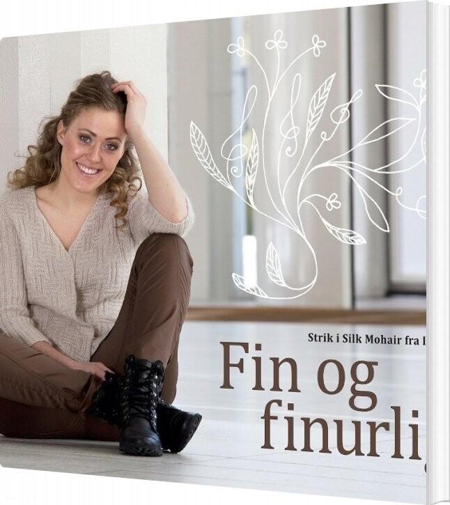 Billede af Fin Og Finurlig - Annette Danielsen - Bog