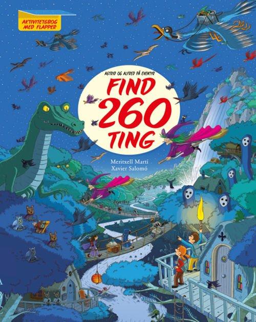 Image of   Find 260 Ting - Meritxell Martí - Bog