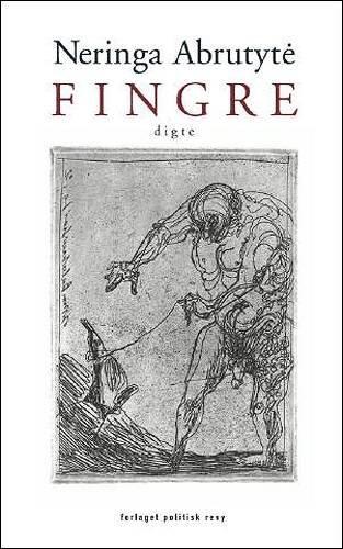 Fingre - Neringa Abrutyte - Bog