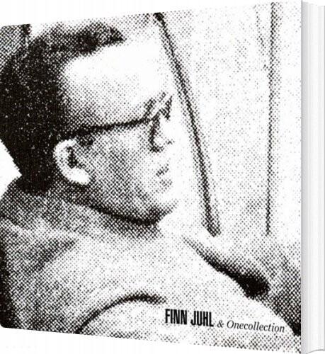 Finn Juhl & Onecollection - Mike Rømer - Bog