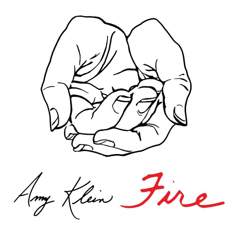 Image of   Amy Klein - Fire - Vinyl / LP