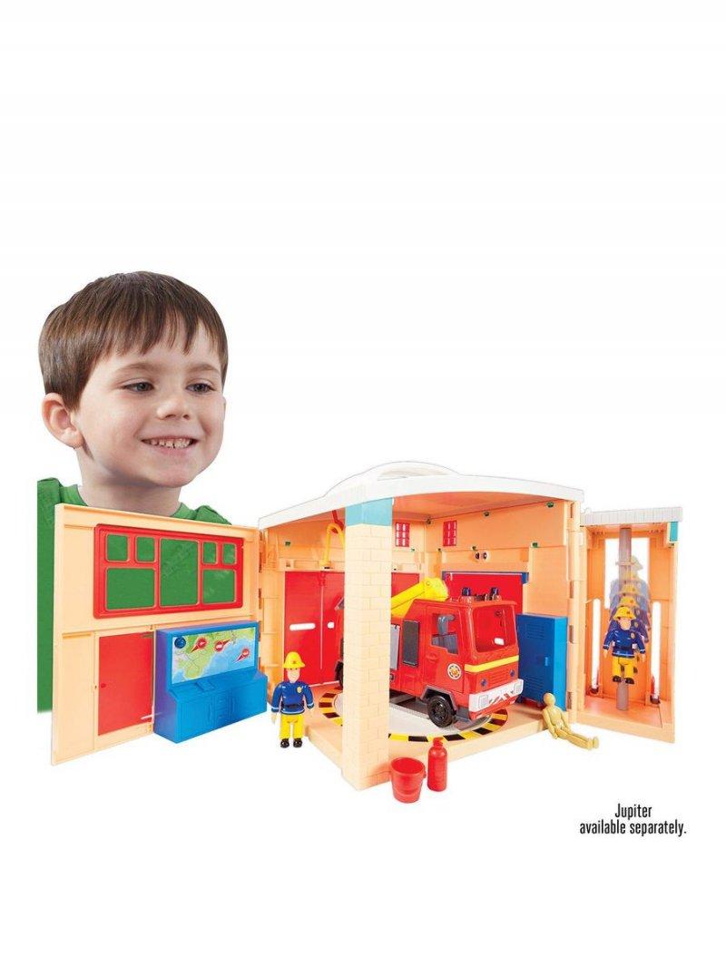Fireman Sam - Pontypandy Firestation