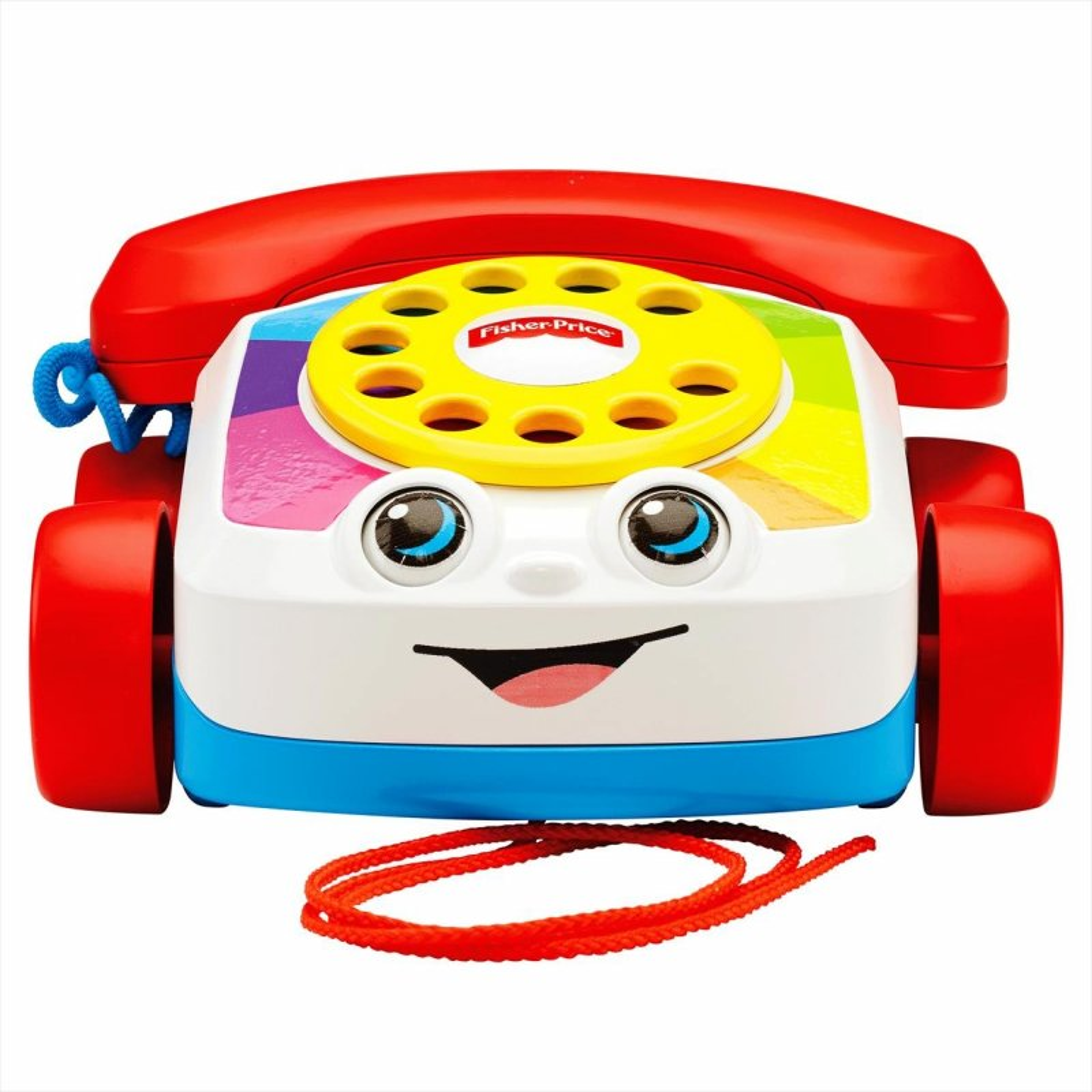fisher price, fischer price, telefon, legetøjs telefon, legetøj til babyer