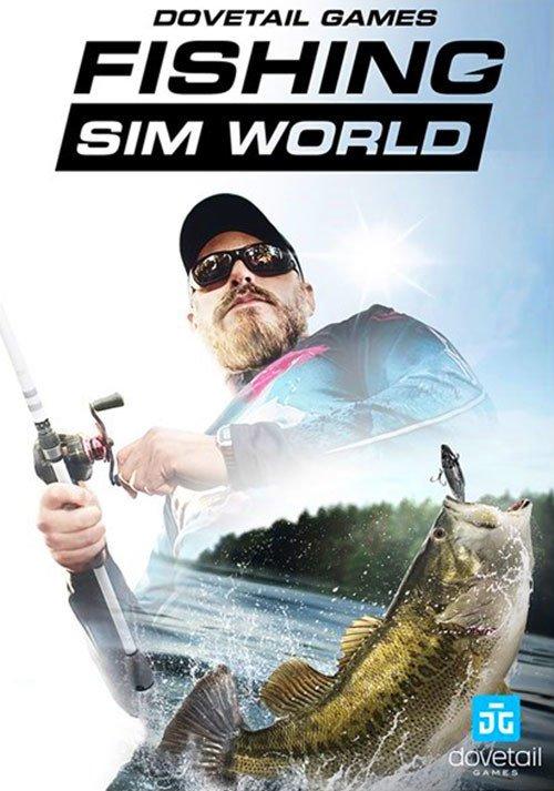 Image of   Fishing Sim World - PC