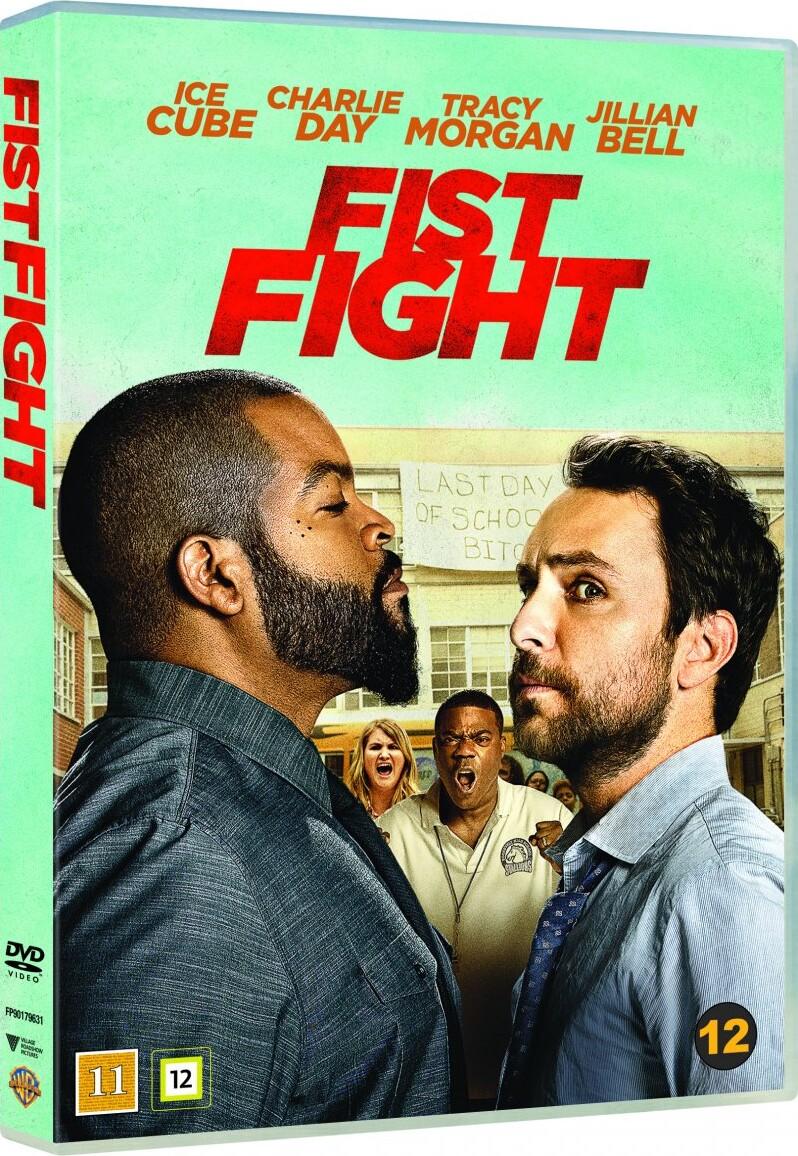 Billede af Fist Fight - DVD - Film
