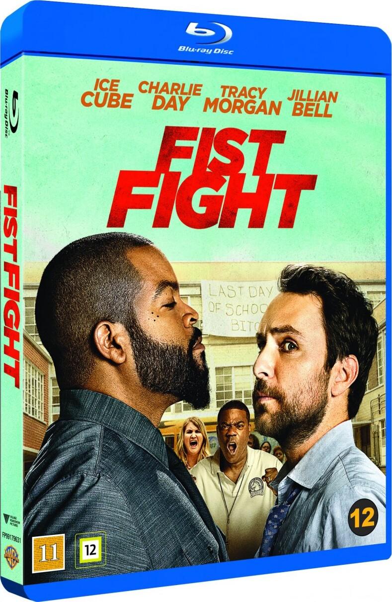 Fist Fight - Blu-Ray
