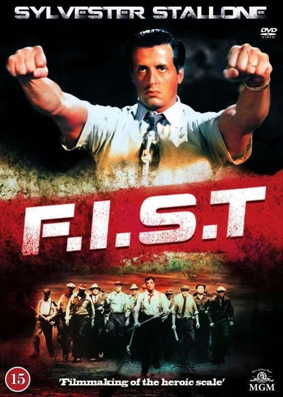 Image of   Bossen / F.i.s.t. - 1978 - Blu-Ray
