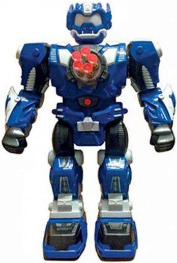 Image of   Fjernstyret Robot - Blå