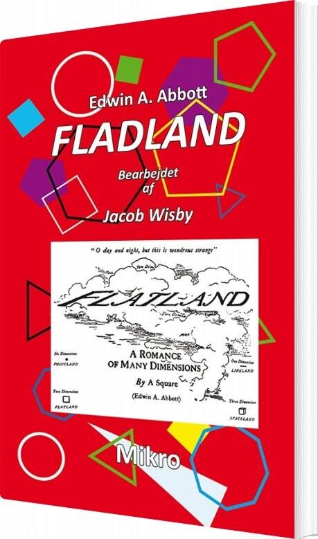 Image of   Fladland - Edward A. Abbott - Bog