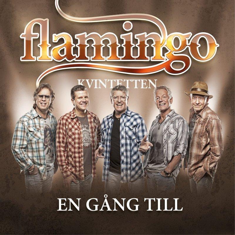 Image of   Flamingokvintetten - En Gång Till - CD