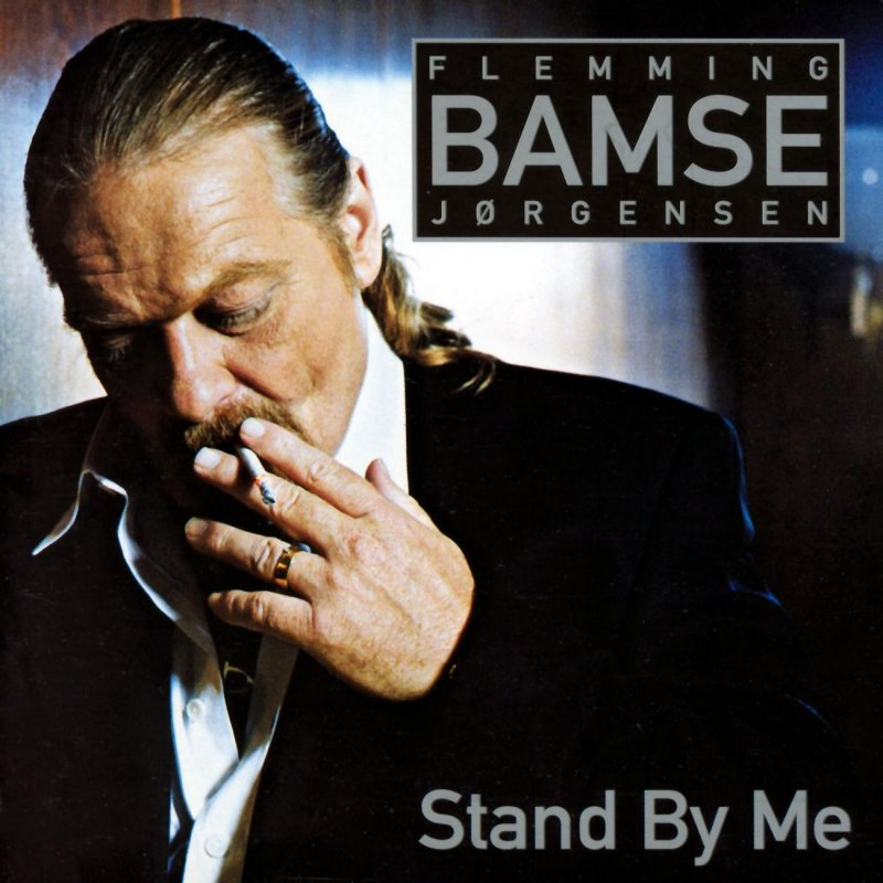 Image of   Flemming Bamse Jørgensen - Stand By Me - CD
