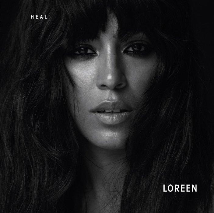 Image of   Loreen - Heal - CD