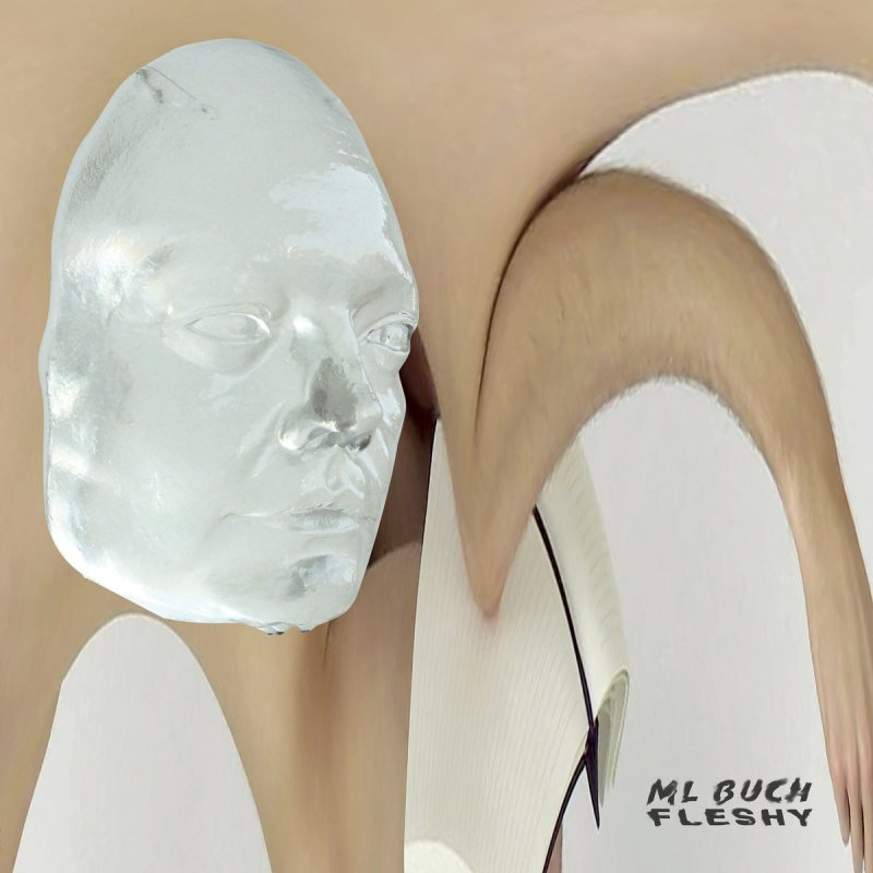 Ml Buch - Fleshy - Vinyl / LP