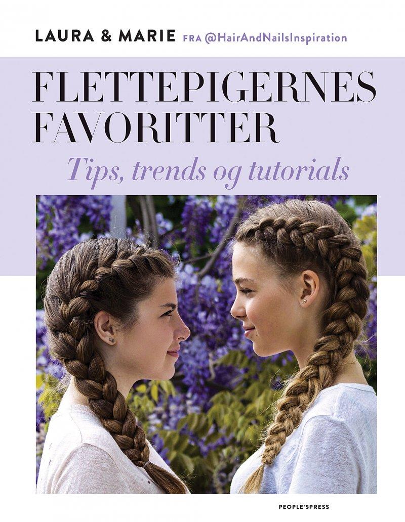 Image of   Flettepigernes Favoritter - Laura Arnesen - Bog