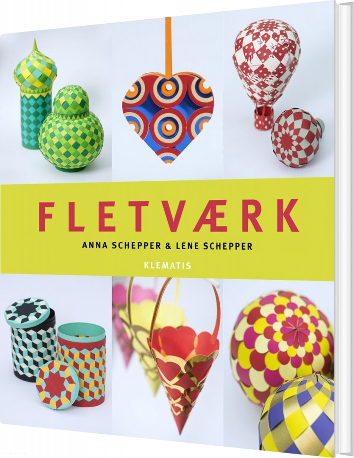 Image of   Fletværk - Lene - Bog
